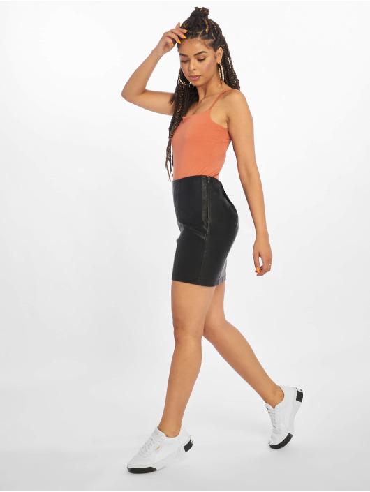 Noisy May Skirt nmRebel Short Noos black