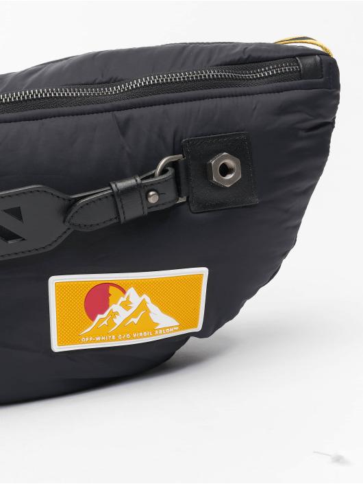 Off-White Bag Medium Industrial yellow