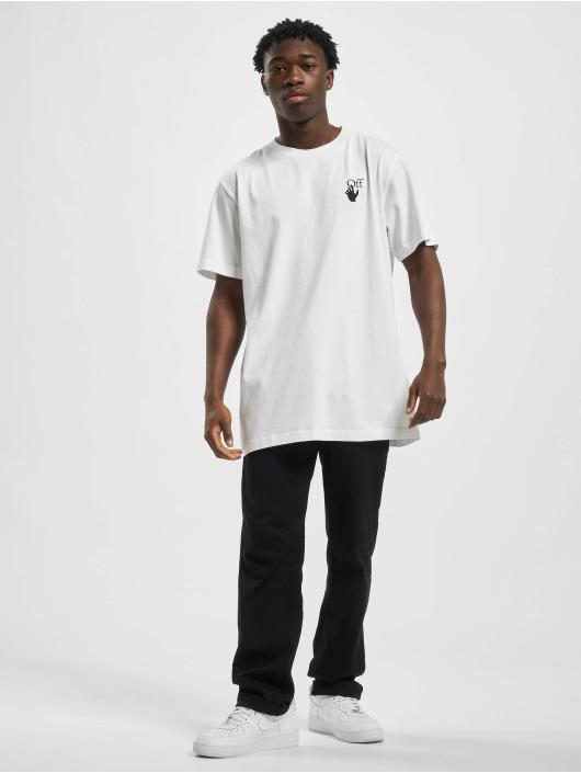 Off-White T-Shirt Off white