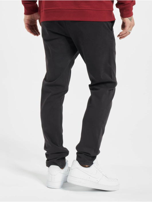 Only & Sons Chino pants onsTarp Washed Noos black