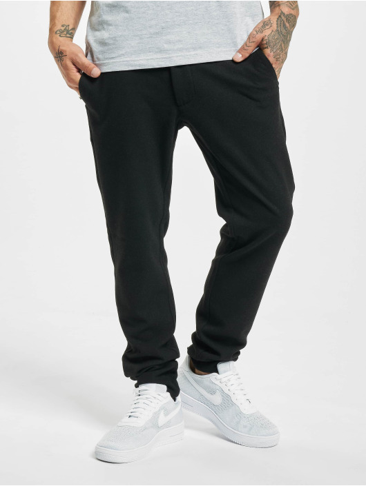 Only & Sons Chino pants onsMark Kamp Tap black