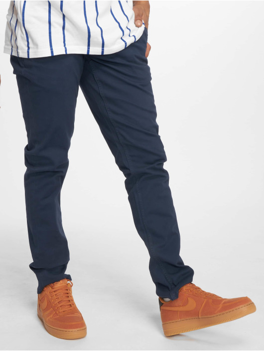 Only & Sons Chino pants onsTarp Pk 1462 blue