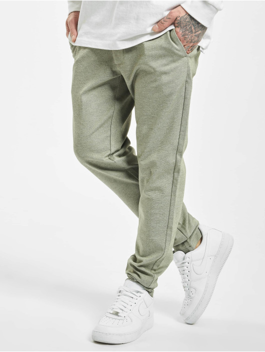 Only & Sons Chino pants onsMark olive