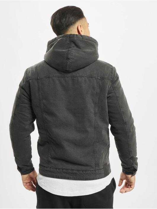 Only & Sons Denim Jacket onsCoin black