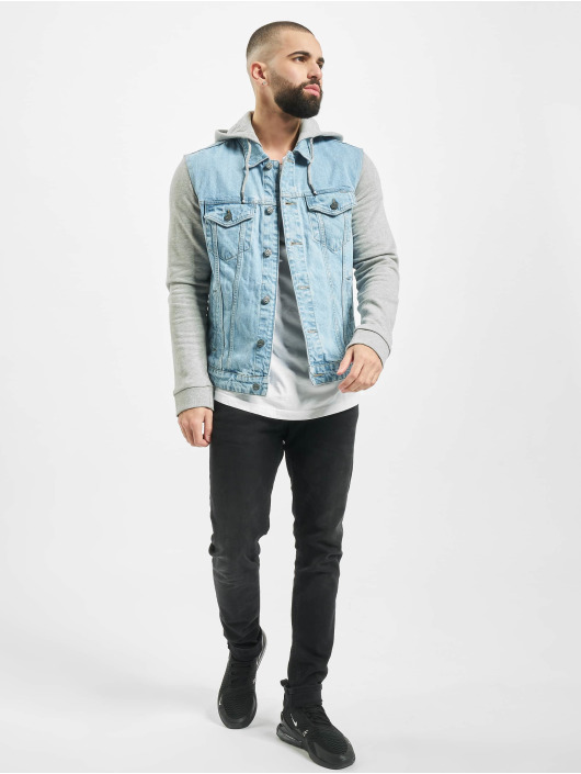 Only & Sons Denim Jacket onsCoin blue