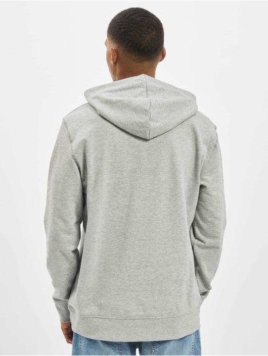 Only & Sons Hoodie onsLuigi Life Regular Noos gray
