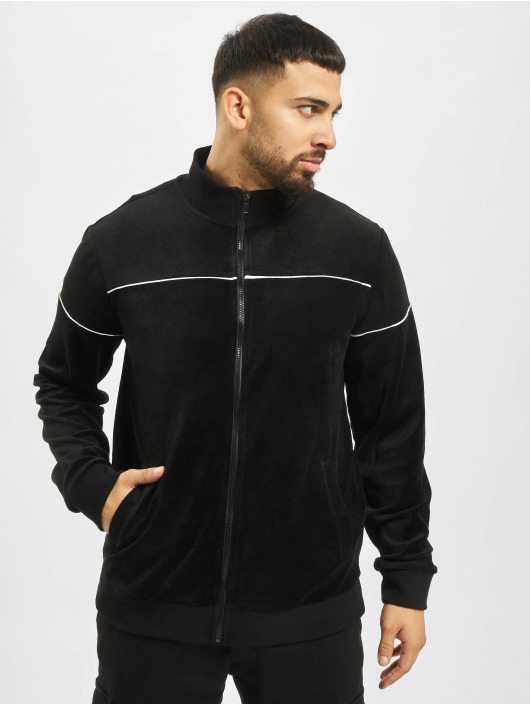 Only & Sons Lightweight Jacket onsmTrack black