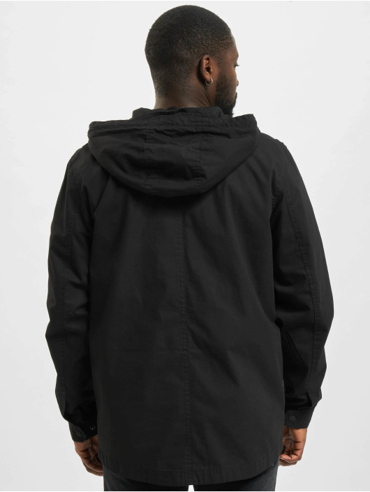 Only & Sons Lightweight Jacket onsAsbjorn black