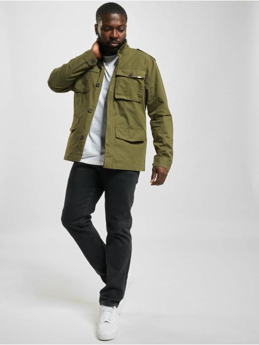 Only & Sons Lightweight Jacket onsCarter Life M65 olive