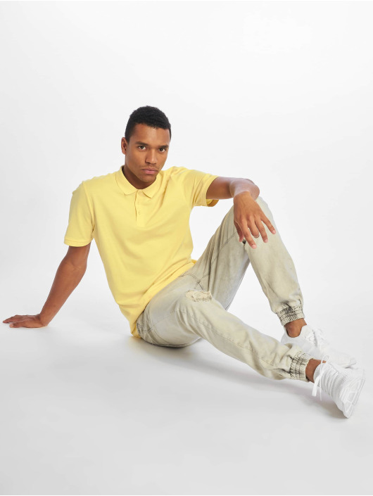 Only & Sons Poloshirt onsScott yellow