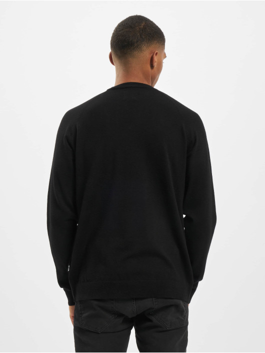 Only & Sons Pullover onsMikkel 12 Soft Raglan Noos black