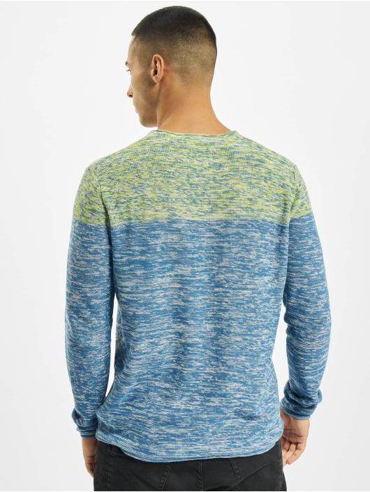 Only & Sons Pullover onsNoel blue