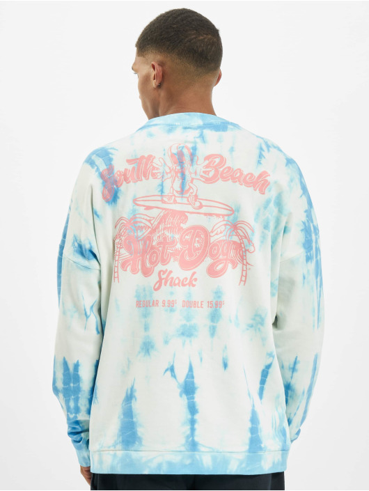 Only & Sons Pullover onsNeiko Oversize blue