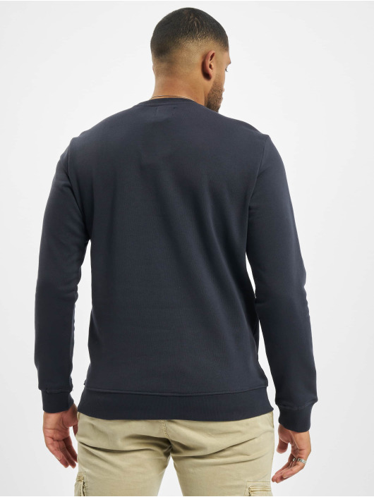 Only & Sons Pullover onsDaniel Life Reg blue