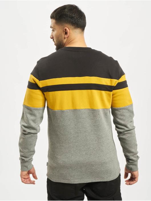 Only & Sons Pullover onsmDamie Slim gray