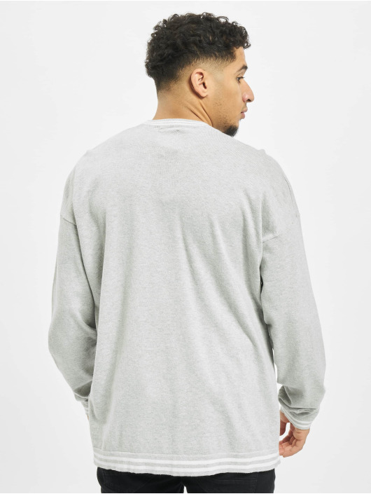Only & Sons Pullover onsNavid gray