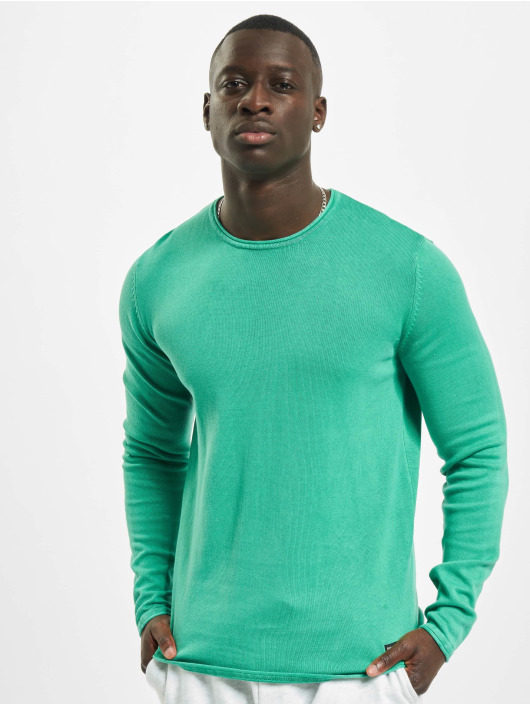 Only & Sons Pullover onsGarson 12 Wash Noos green