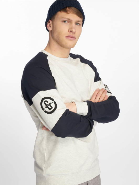 Only & Sons Pullover onsKidd Raglan white