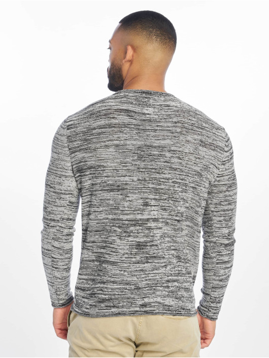 Only & Sons Pullover onsCatre New Exp white