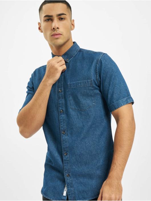 Only & Sons Shirt onsBasic Denim blue
