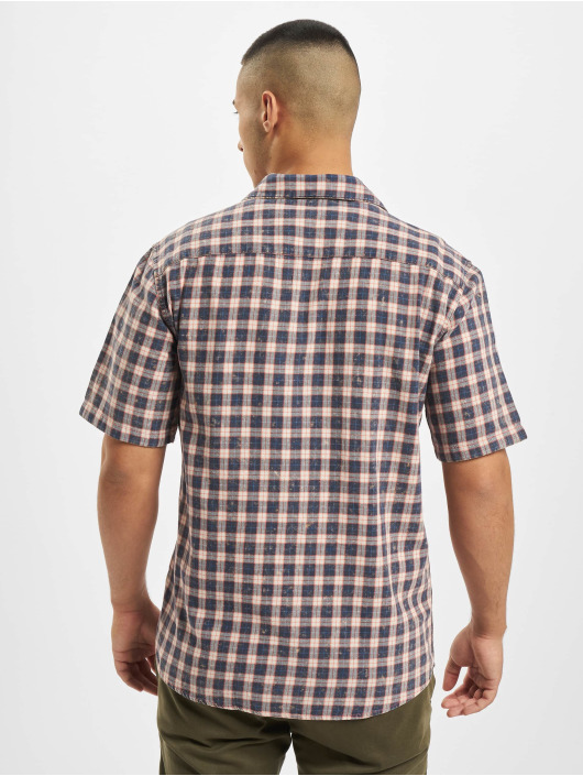 Only & Sons Shirt onsDrew Life orange