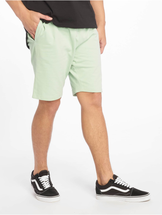 Only & Sons Short onsGrigori Entry green