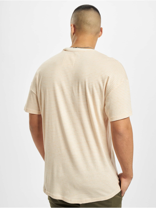 Only & Sons T-Shirt onsEnzo Life Drop Sh beige