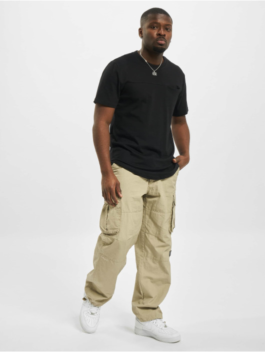 Only & Sons T-Shirt onsDash Life Longy black