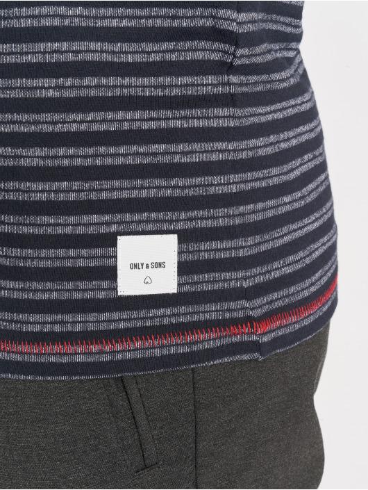 Only & Sons T-Shirt onsSteve blue
