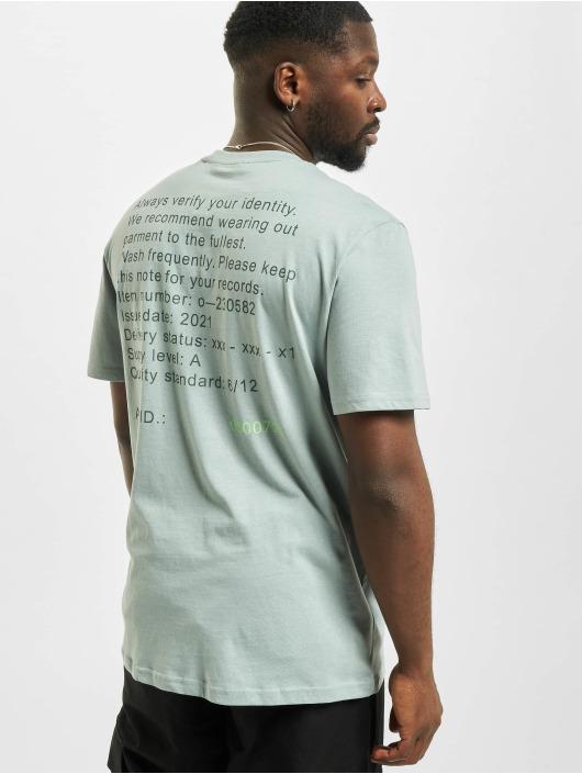 Only & Sons T-Shirt onsMilo Life Reg blue