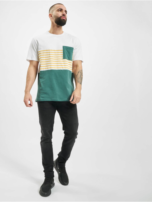 Only & Sons T-Shirt onsDel green