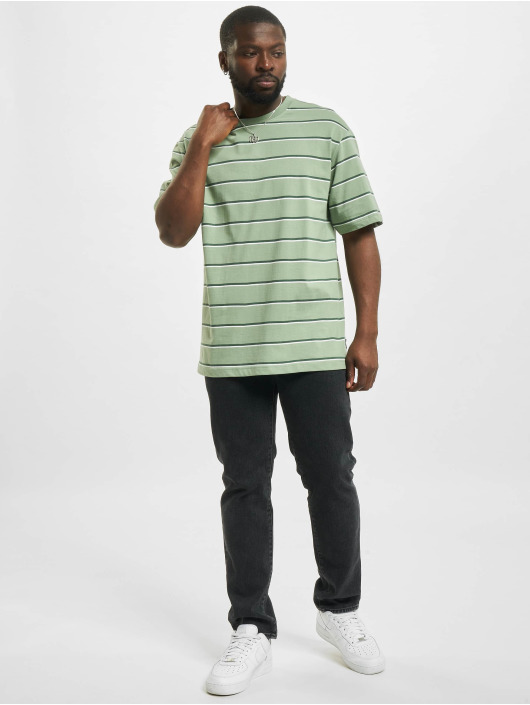 Only & Sons T-Shirt onsAtticus Life Oversize green