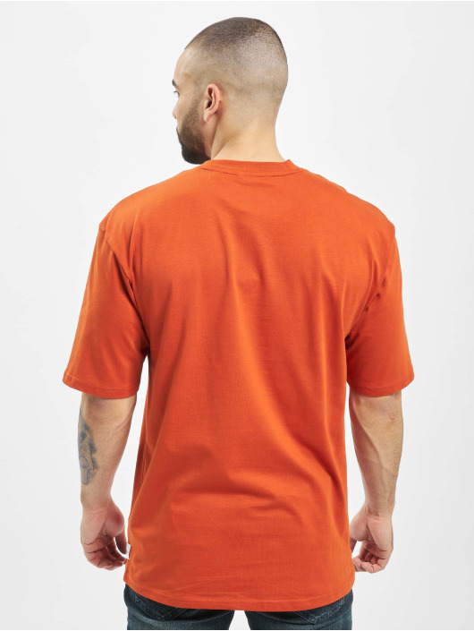 Only & Sons T-Shirt onsDonnie Oversized Noos orange