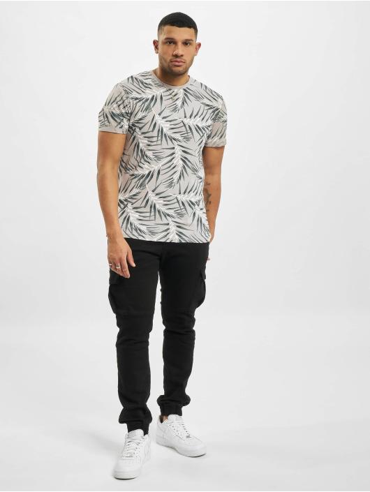 Only & Sons T-Shirt onsIason Slim Noos purple