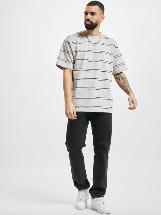 Only & Sons T-Shirt onsAtticus Life Oversize purple