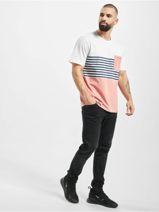Only & Sons T-Shirt onsDel rose