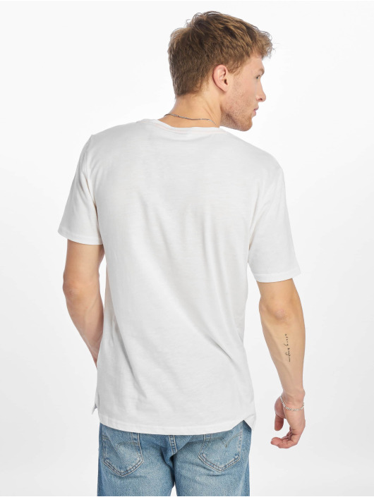 Only & Sons T-Shirt onsLayrence Camp white
