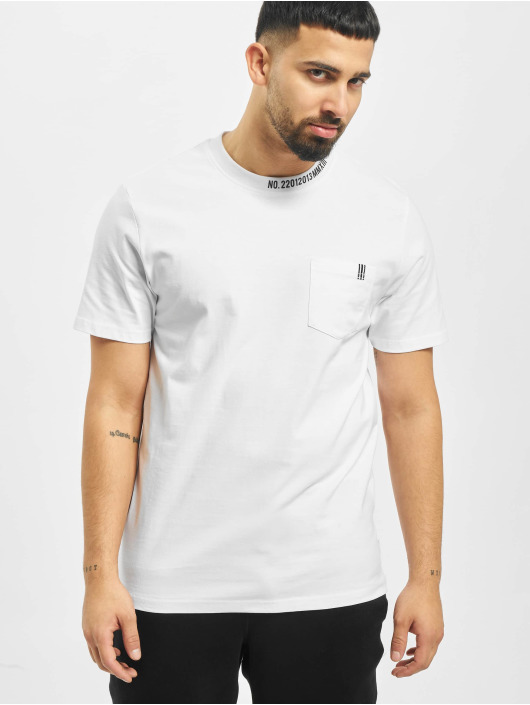 Only & Sons T-Shirt onsMogens Regular white