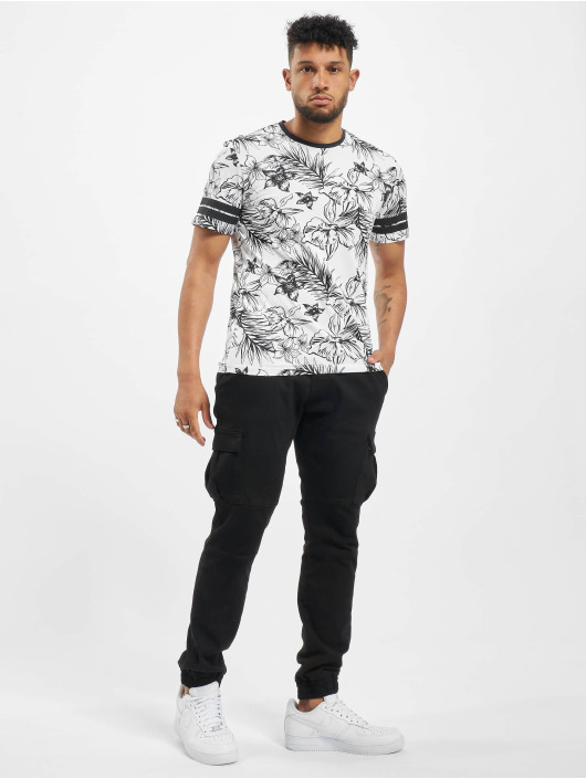 Only & Sons T-Shirt onsKafka Slim white
