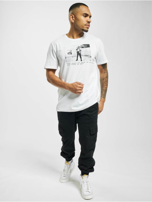 Only & Sons T-Shirt onsAceventura Life Reg Printed white