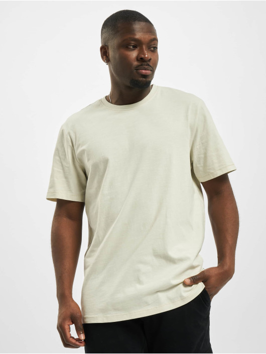 Only & Sons T-Shirt onsMillenium Life Reg Washed Noos white