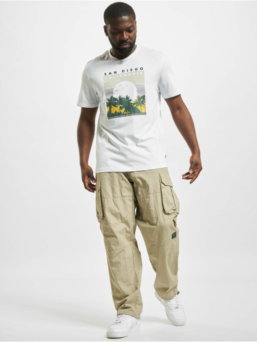 Only & Sons T-Shirt onsAnthony Life Reg white