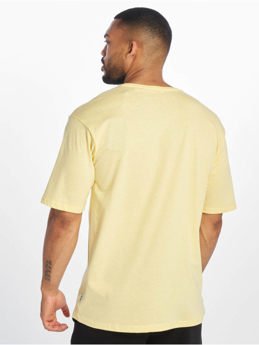 Only & Sons T-Shirt onsPismo Ovz yellow