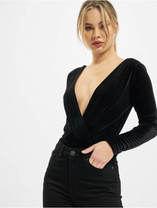 Only Body onlBree Velvet black