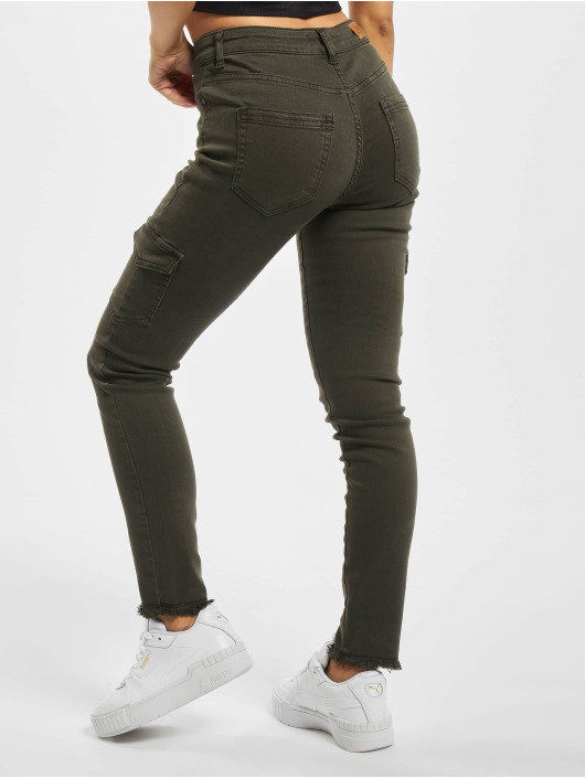 Only Cargo pants onlBlush Life gray