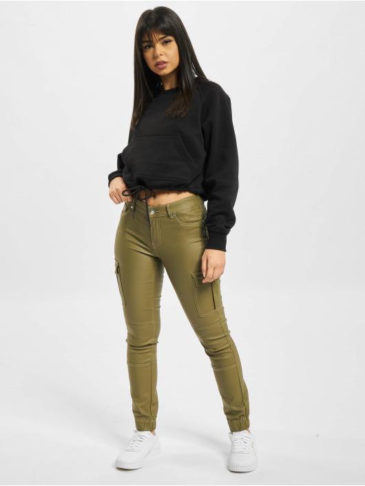 Only Cargo pants onlMissouri Reg Ank green