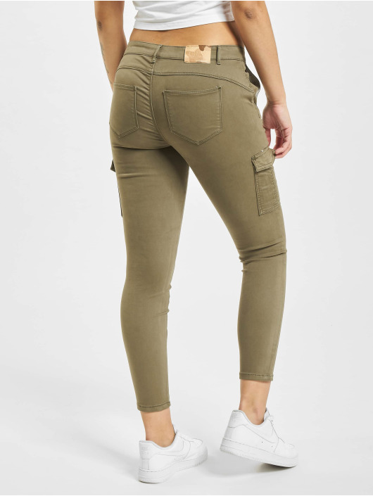 Only Chino pants onlNew Cole Mirinda Life olive