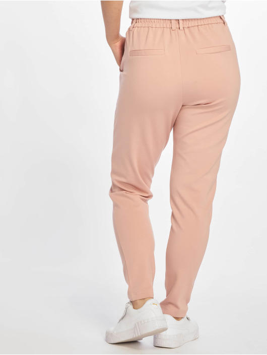 Only Chino pants onlPoptrash Easy Colour Noos rose