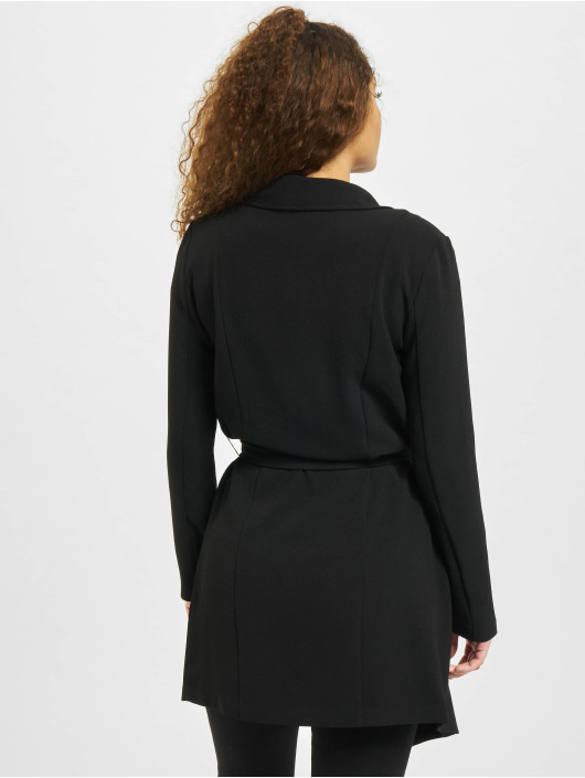 Only Coats onlRuna Spring black