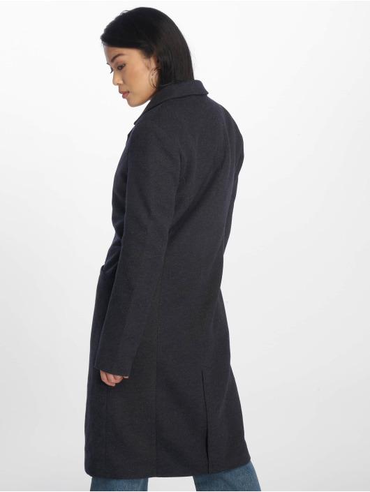 Only Coats onlIsa blue